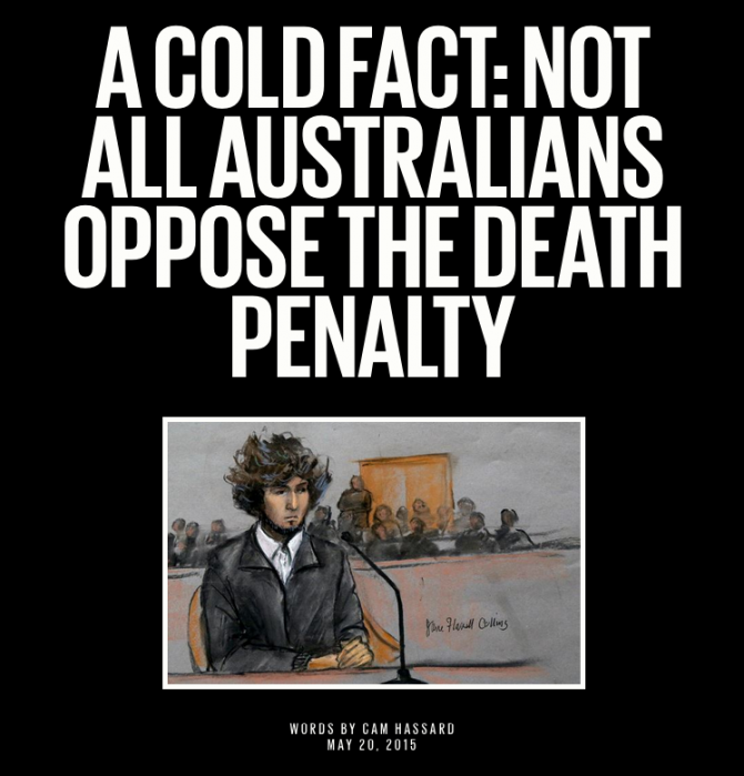 opposing the death penalty essay Essay argument against the death penalty and 90,000+ more term papers written by professionals and your peers.